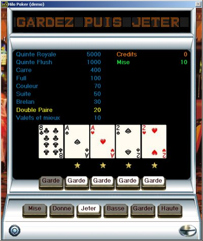 3 card poker with 6 card bonus online free